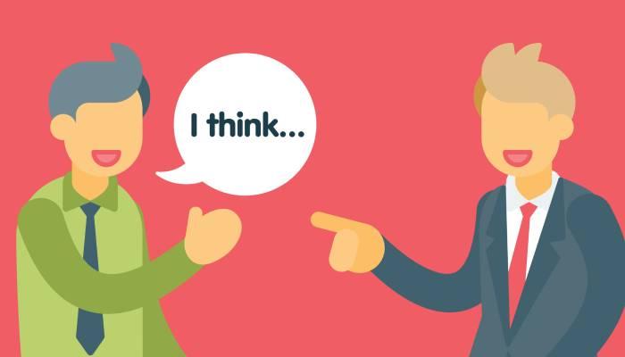Cách hỏi và thể hiện quan điểm cá nhân trong tiếng Anh