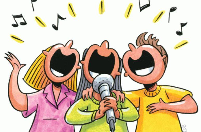 Luyện nghe với các bài hát tiếng Anh