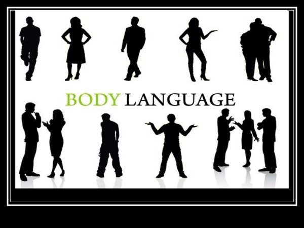Hiệu quả của ngôn ngữ hình thể trong giao tiếp