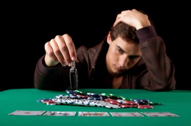 Nghiện cờ bạc gây rối loạn cảm xúc