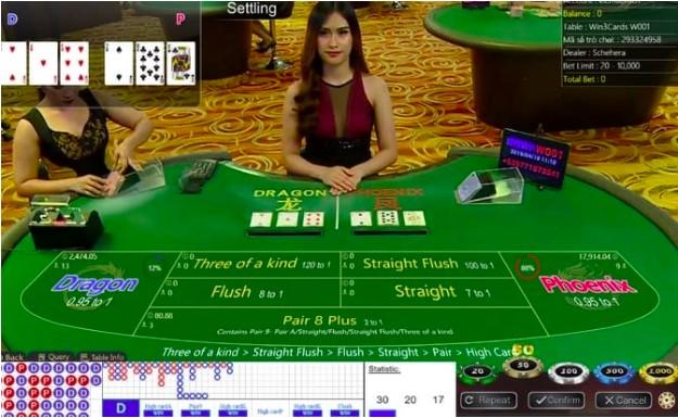 Game Poker online tại Fb88 cực hấp dẫn