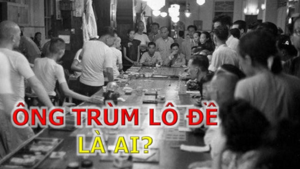Ổng tổ nghề số đề thay đổi ngành xổ số Việt Nam